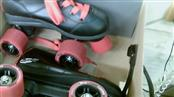 Indoor Sports ROLLER SKATES